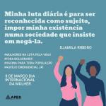 Mulheres de todo o Brasil se unem em Manifesto pelo Impeachment de Bolsonaro, por vacina para todos e pelo auxílio emergencial